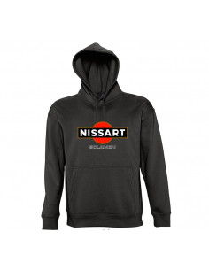 SWEAT SHIRT SIEU DE NISSA DEGUN M'ESQUISSA