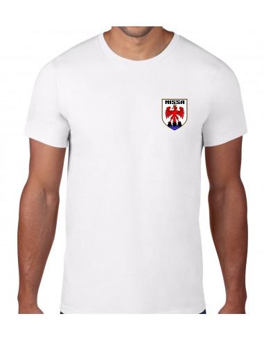 Tee shirt Blason du Comté / Nissa E Basta