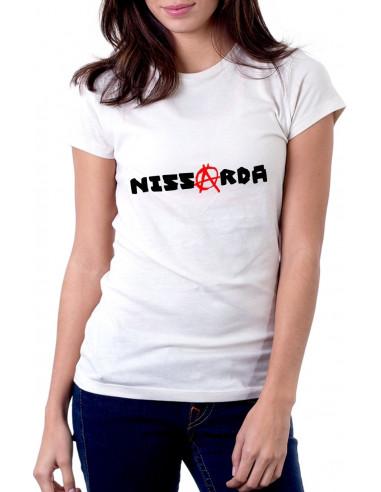 TEE SHIRT DE NICE ROUGE EN PROMO SIEU DE NISSA DEGUN M'ESQUISSA